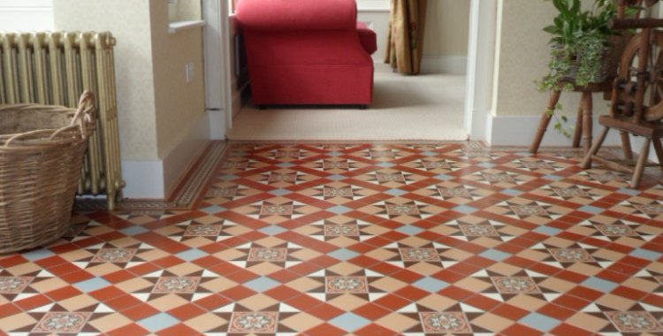 Opus Professional Tiling Services | Expert tiler based in the ...